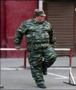 Camo Fatty 2